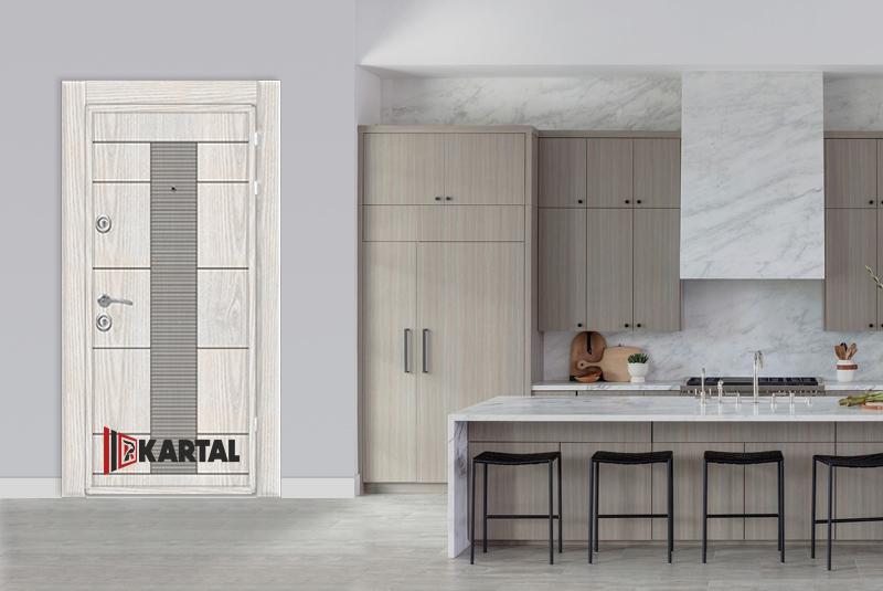Намери перфектната блиндирана врата за твоя дом